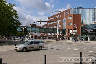 kiel shopping centers