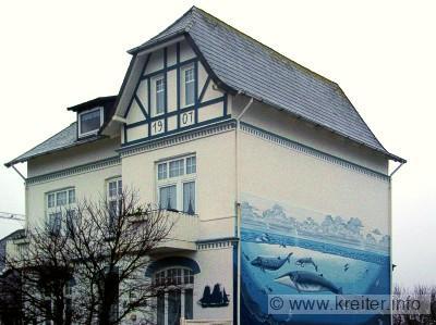 Hotel villa mannstedt wenningstedt webcam